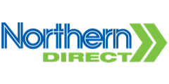 A theme logo of Northern Direct